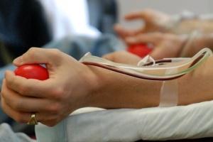 СУМ Канади запрошує до участі в кампанії донорства крові, присвяченій захисникам України