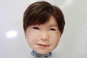 В Японии разрабатывают кожу для роботов, которая будет чувствовать боль