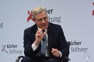 На посаду канцлера Німеччини з'явився ще один кандидат