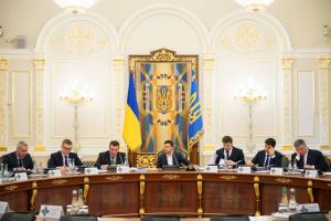 安保会議、安全保障・国防戦略を採択