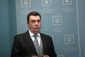 ウクライナ語の地位に関するロシアの忠告は不要=安保会議書記