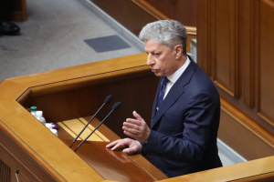 ОПЗЖ не голосуватиме за нових міністрів – Бойко
