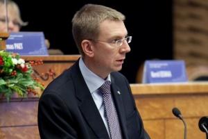Військова ескалація на Донбасі порушує Мінські угоди — МЗС Латвії