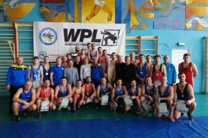 У Миколаєві розпочався чемпіонат України з боротьби серед спортсменів із вадами слуху