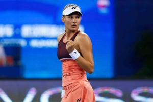 Ястремська зіграє з чемпіонкою Australian Open у другому колі турніру WTA в Катарі