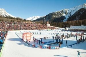 Італійка Вірер виграла індивідуальну гонку чемпіонату світу з біатлону