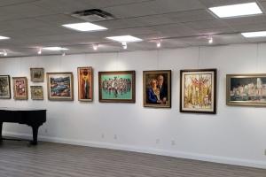Унікальні роботи українських митців представлять на виставці в Торонто