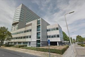 В Нидерландах из-за подозрительного пакета эвакуировали банк