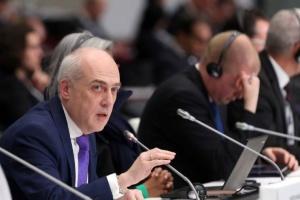 Грузія відреагувала на атаку підтримуваних Росією сил на Донбасі