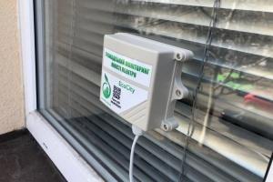 У Миколаєві запустили проєкт контролю якості повітря
