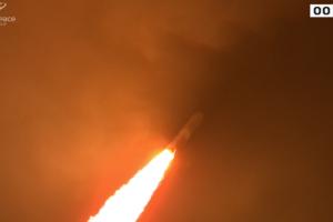 Європейська ракета Ariane 5 вивела на орбіту два супутники