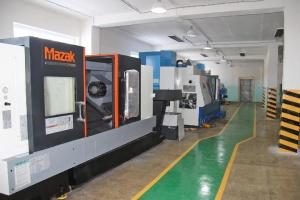 Харківський тракторний продовжує технічне переоснащення виробництва