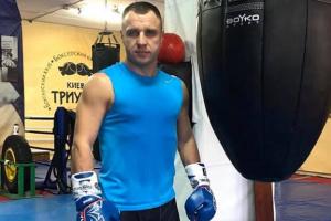 Український боксер Бурсак може отримати іншого суперника на бій 22 лютого