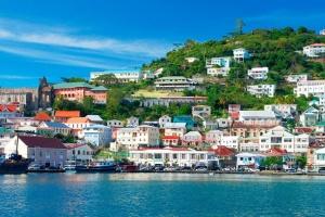 Украина вводит безвиз с Гренадой