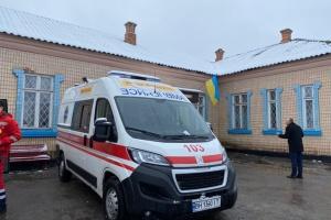 Інфекційні бокси й тренінги для лікарів: Одещина підготувалася до боротьби з коронавірусом
