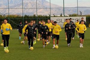"""УЄФА покарала """"Олександрію"""" забороною на реєстрацію нових гравців"""