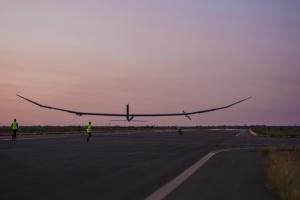 В Австралії випробували 35-метровий дрон на сонячних батареях