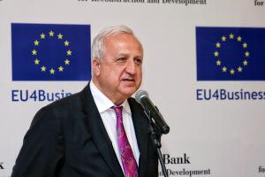 Ексголова представництва ЄБРР виграв суд у Нацбанку