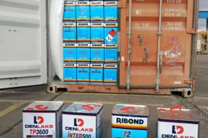 На Одеській митниці заблокували ввезення з Туреччини майже 4 тонн прекурсорів