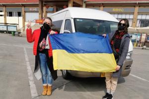 Евакуація з Китаю: 48 українців вже проходять реєстрацію на спецрейс