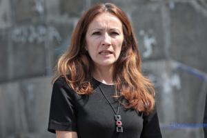 Перша заступниця Дробовича звільнилася з Інституту нацпам'яті