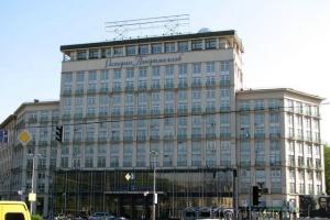 Фонд держмайна навесні виставить на продаж столичний готель
