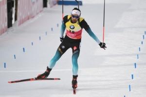 Фуркад выиграл индивидуальную гонку чемпионата мира по биатлону