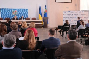 Франция инвестирует в Луганщину более 100 миллионов евро