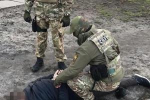 """СБУ спіймала агента """"ЛНР"""", який шпигував за українськими військовими"""