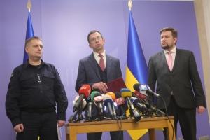 На посадку в Ухані з'явилися 48 українців та 29 іноземних громадян — МЗС