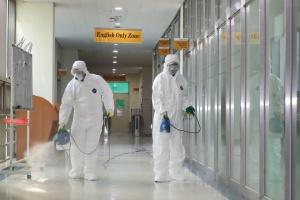 Двоє громадян Ірану з коронавірусом померли