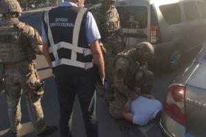 За организацию заказного убийства на Запорожье будут судить полицейского