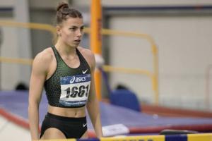 Українські легкоатлетки Бех-Романчук і Магучіх перемогли у серії World Athletics Indoor Tour