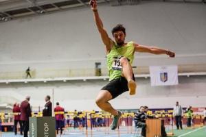 Ісаченков і Магучіх – найкращі легкоатлети січня в Україні