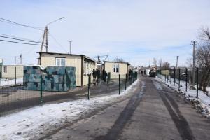 Червоний Хрест відправив на окупований Донбас 200 тонн продуктів