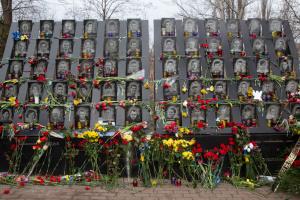 Меморіал Небесної Сотні: у прокуратурі сказали, коли буде рішення у справі про будівництво