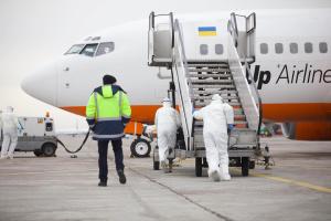 Україна дозволила в'їзд для іноземців