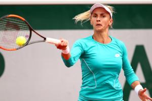 Цуренко увійшла до списку учасниць кваліфікації турніру WTA Premier 5 у Досі