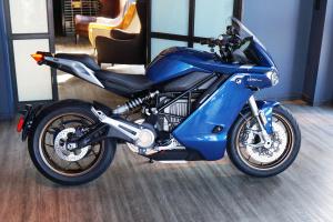 Zero Motorcycles представила новый электробайк