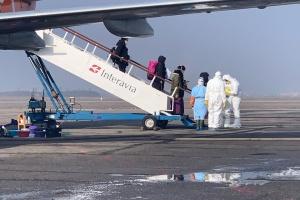 Харківська волонтерка готова забрати додому евакуйованих з Уханя