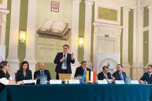 Ucrania y Polonia intensifican la cooperación en el campo de las medidas fitosanitarias