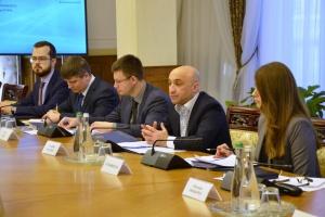 Воєнні злочини РФ: у Рябошапки розповіли представникам суду в Гаазі про сотні розслідувань