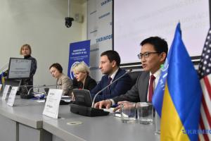 В Киеве презентовали исследование о проблемах переселенцев