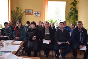 Селищна рада Нових Санжар звернулась до Зеленського, бо не може прийняти евакуйованих