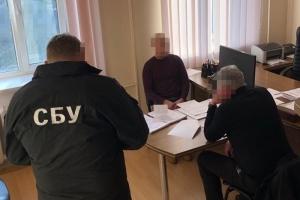 Руководителя Житомирской таможни подозревают в растрате 700 тысяч - СБУ