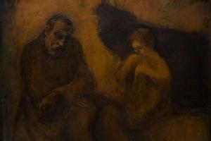 Музей української діаспори запрошує на виставковий проєкт «Єврейський погляд»