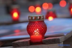 Посольство України закликає українців у Польщі вшанувати пам'ять жертв Голодомору