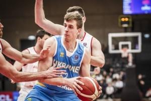 Украина с победы стартовала в отборе на Евробаскет-2021