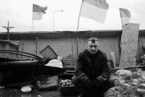 """На Львівщині провели в останню путь одного із засновників """"Шпиталю Майдану"""""""