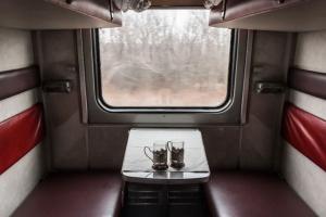 Пассажиров поезда Киев-Москва отправили на карантин из-за китаянки с температурой